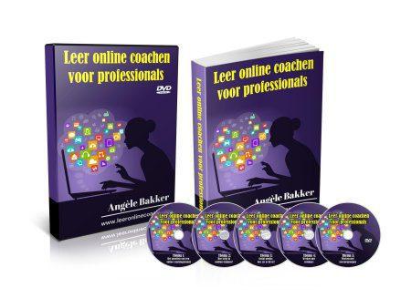 Leer online coachen voor professionals