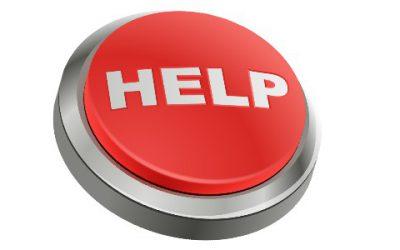 Waarom vind ik het zo moeilijk om hulp te vragen?