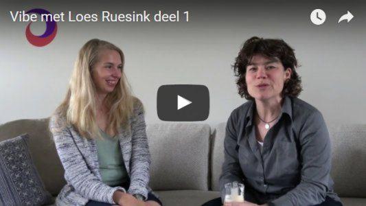 037 Vibe met Loes Ruesink