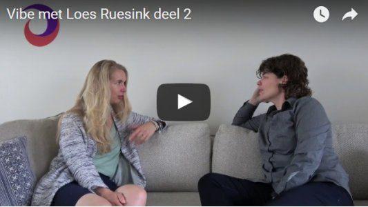 Vibe met Loes Ruesink deel 2 vibe passie inspiratie medicijnwiel