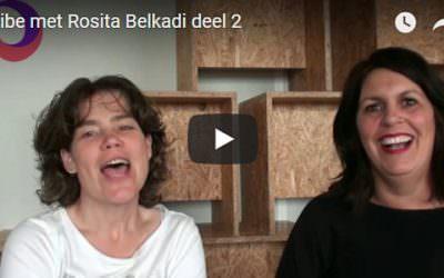 039 Vibe met Rosita Belkadi over je passie vinden