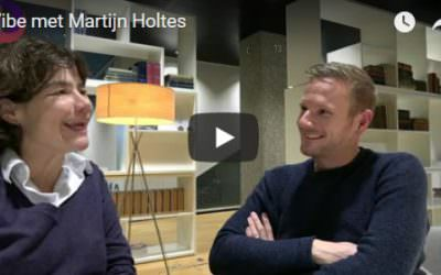 041 Vibe met Martijn Holtes