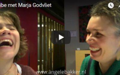 043 Vibe met Marja Godvliet