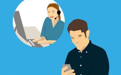 Voordelen van een chatfunctie op jouw website