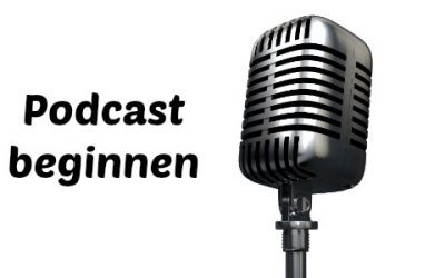 Waarom zou je een podcast starten?