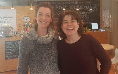 045 Vibe met Paula Eckoldt-Wormgoor
