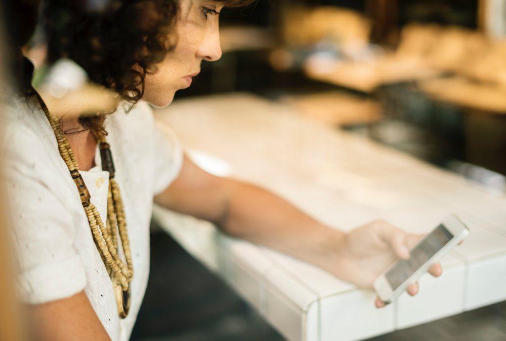 Vibe voor meer online zichtbaarheid en in actie komen