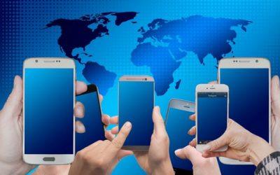Doe de test: hoe smartphone verslaafd ben jij?