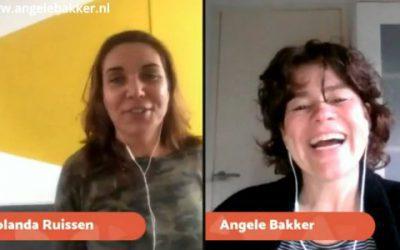 041 Vibe in Actie interview over zichtbaarheid en actie met Jolanda Ruissen