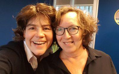 048 Vibe met Anne Buiskool