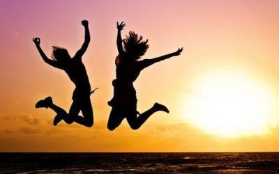 20 tips om gelukkig te zijn