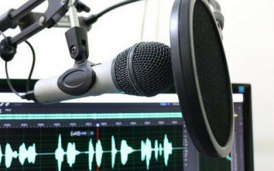 Jouw podcast in de Itunes store