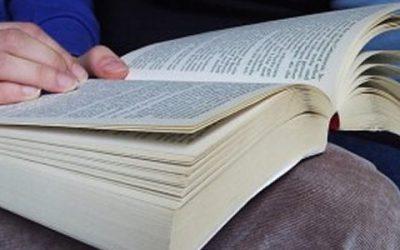 Bespaar jezelf veel tijd met snellezen
