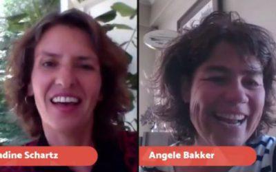 011 Vibe in Liefde met Angele Bakker
