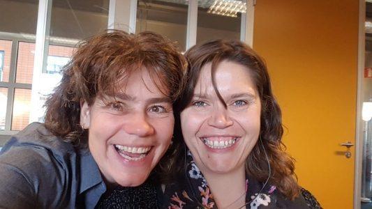 012 Vibe in Liefde met Martine Beernink