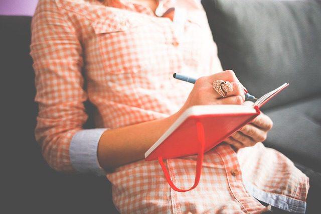 Lief dagboek – zou jij je dagboek voorlezen