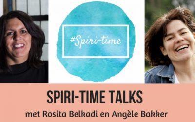 06 Spiri-time met Rosita Belkadi