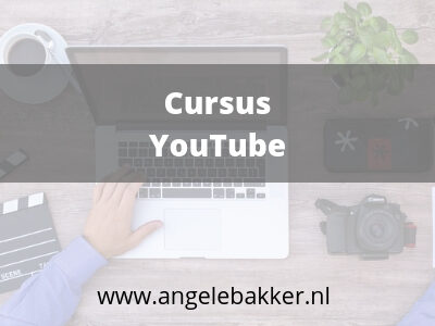 Cursus YouTube, videomarketing