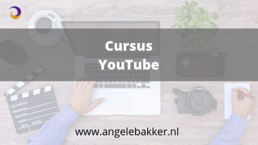 Cursus YouTube, videomarketing