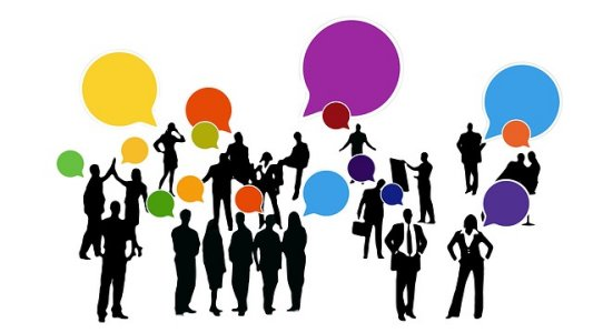 Hoe presenteer jij jezelf op een (netwerk)evenement?