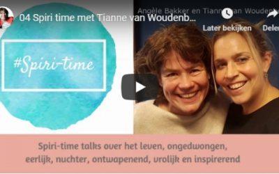 04 Spiri-time met Tianne van Woudenberg