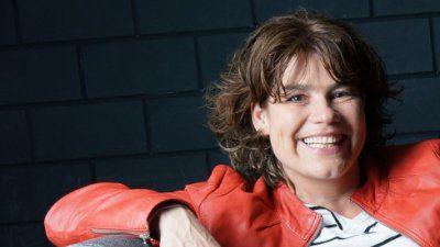 Angele Bakker Vibe coach huur