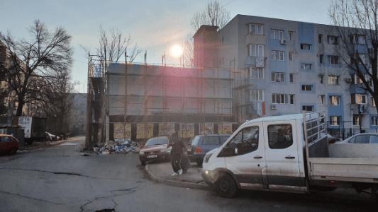 Leven als dakloze in Boekarest