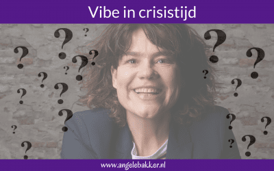 Video- podcastserie Vibe in Crisis