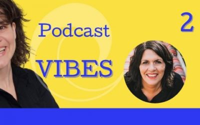 Podcast Vibes met Rosita Belkadi (2)