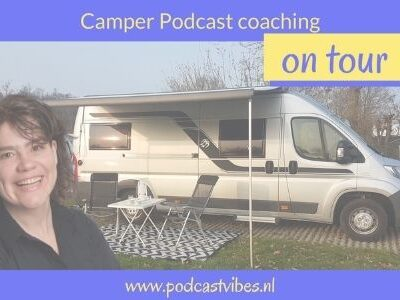 Camper podcast coaching